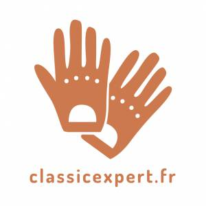 Classic Expert logo 7x7