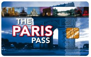 Eurotest - paris pass