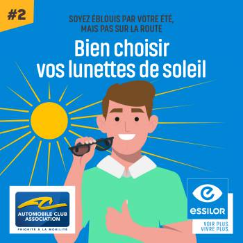 choisir lunettes soleil