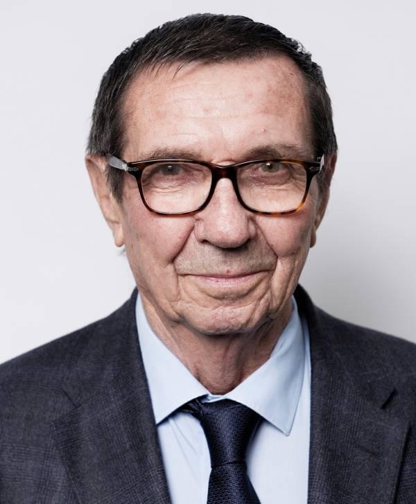 Alain Jarlaud
