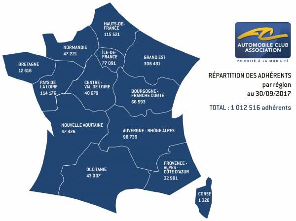 Carte de France adherents 30092017 web
