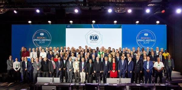 FIA groupe