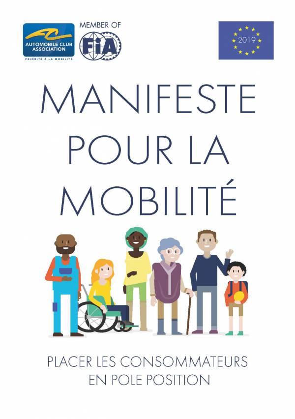 Manifeste mobilite